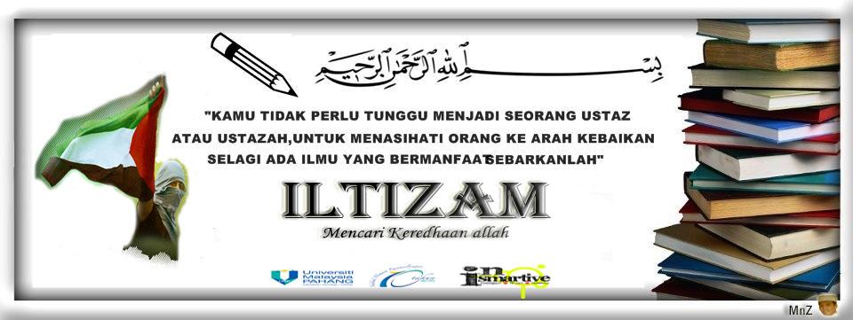 ILTIZAM