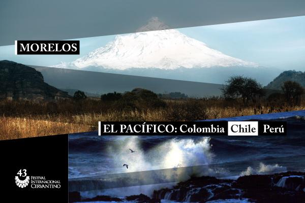 Cervantino 2015. Del 7 al 25 de octubre en Guanajuato