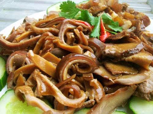Pha Lau - Popular Vietnamese Street Food2