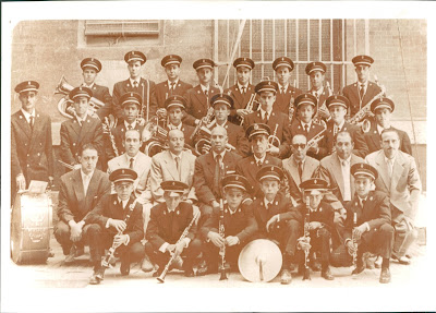 Leganes bn. Escuela de Musica. Abuelohara.