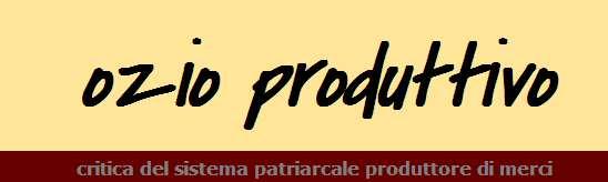 Ozio Produttivo