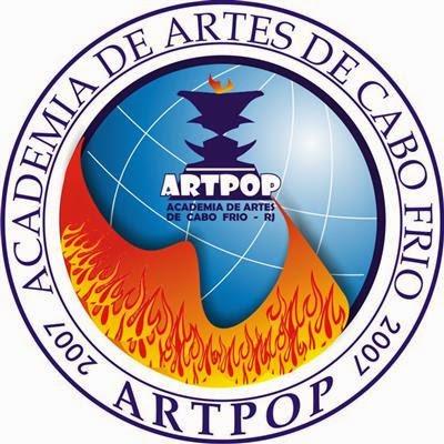 ARTPOP - CABO FRIO, RJ
