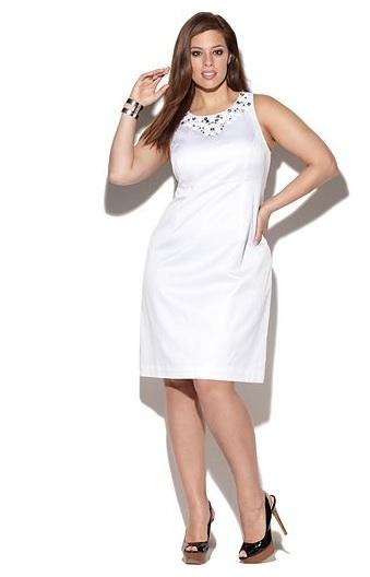 plus size dresses very