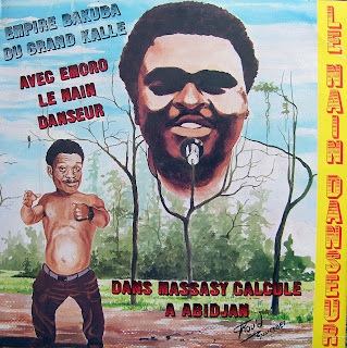 Empire Bakuba Du Grand Kalle Massasy Calcule A Abidjan