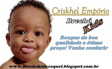 Brechó Kids