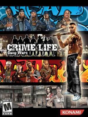 Game PC Crime Life: Gang Wars