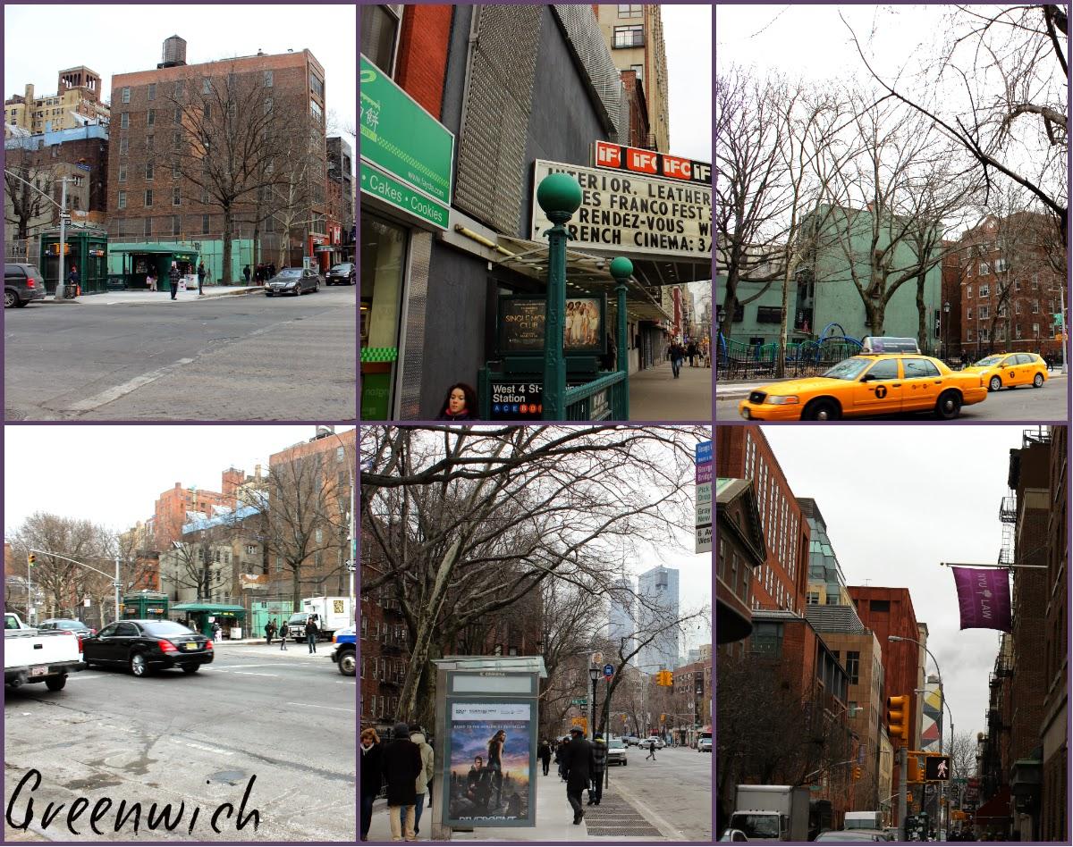 Greenwich NYU