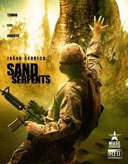 Baixar Filme Serpentes de Areia