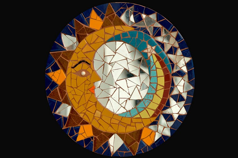Mandala da Lua