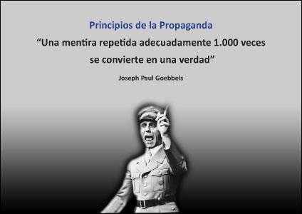 goebbels principles of propaganda pdf