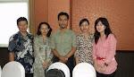 Surveilans Officer Provinsi Jawa Tengah