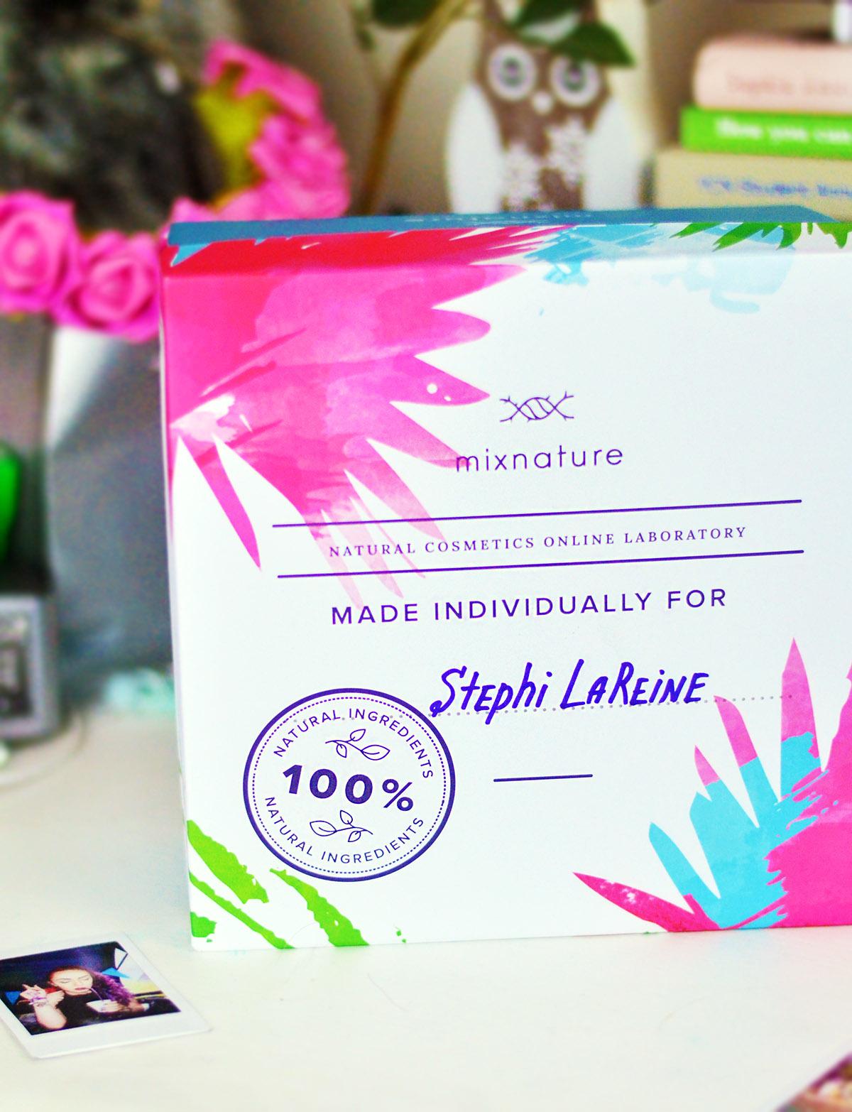 Box for Stephi LaReine