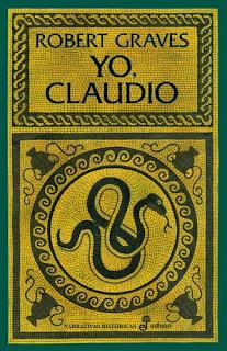 Yo, Claudio Robert Graves
