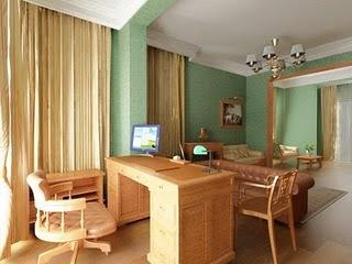 Home Office Design Ideas on Home Office Design Ideas