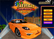 Las Vegas Skyscrapers Racing