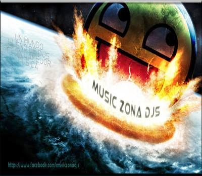 Music Zona DJs - Web Amiga