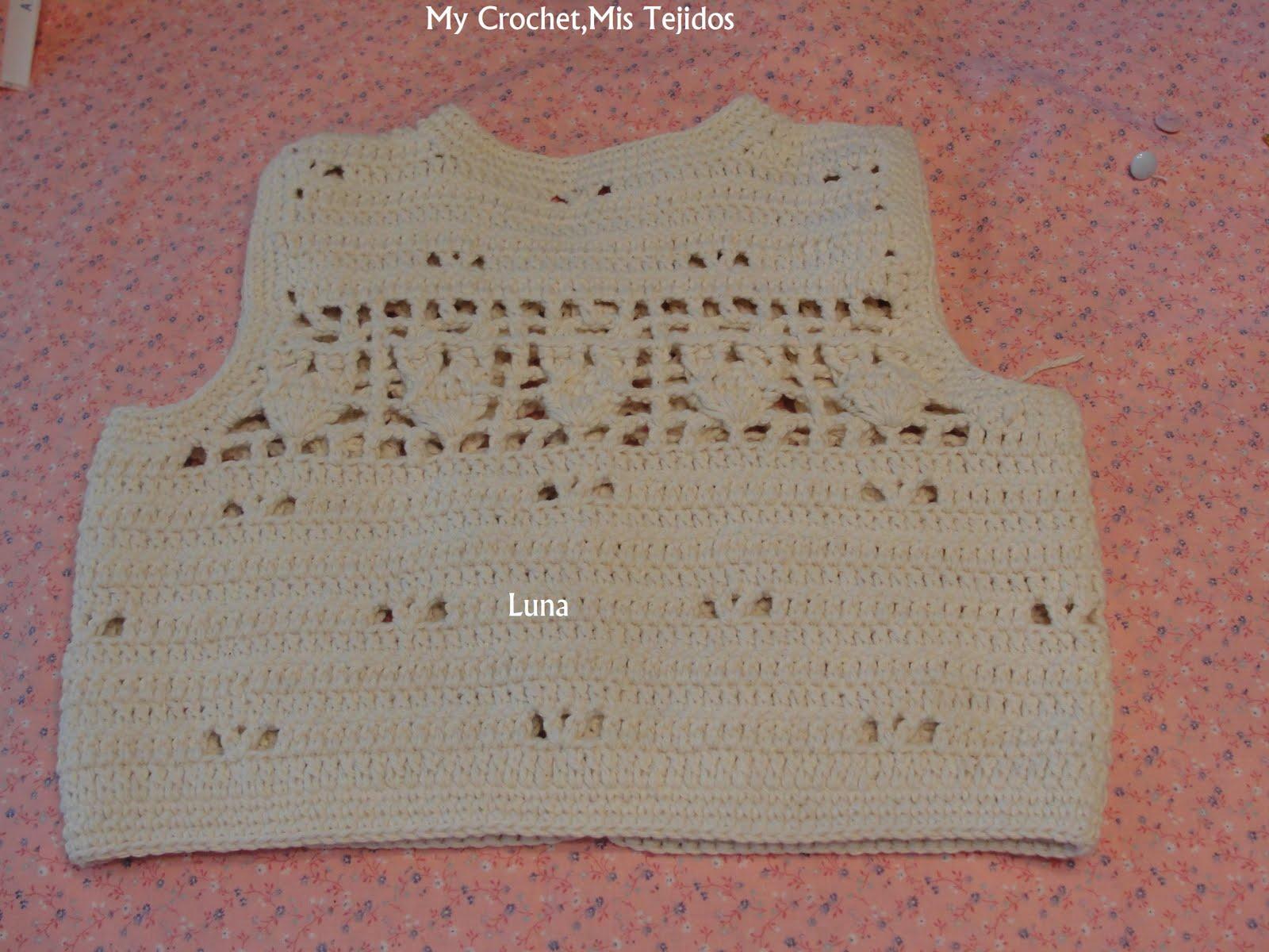 ... jpeg 190kB, Tejiendo Con Sonia Maria De Falando De Crochet Precioso