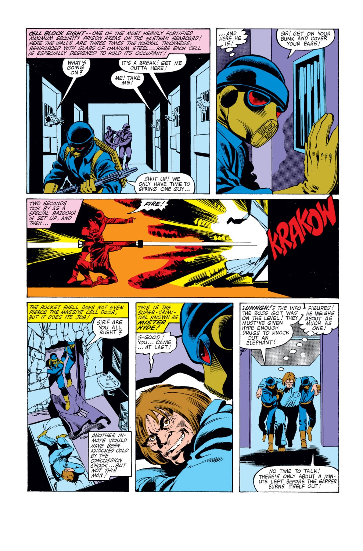 Captain America (1968) Issue #251 #166 - English 8