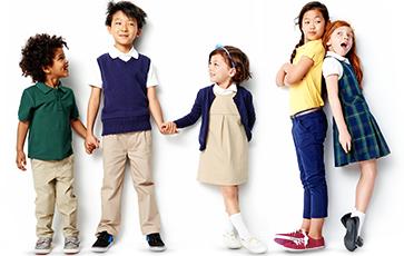 Target Addict Sale Alert School Uniforms