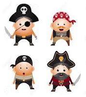 I pirati nel mar dei Sargassi: canzone per bambini con testo e video