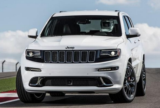 2016 Jeep Grand Cherokee Changes Price Review