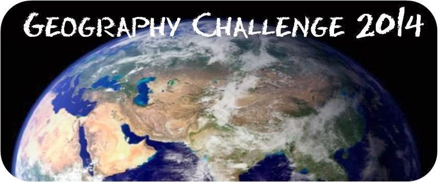 Geography Challenge 2014