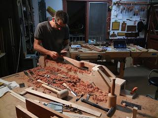 fine furniture maker