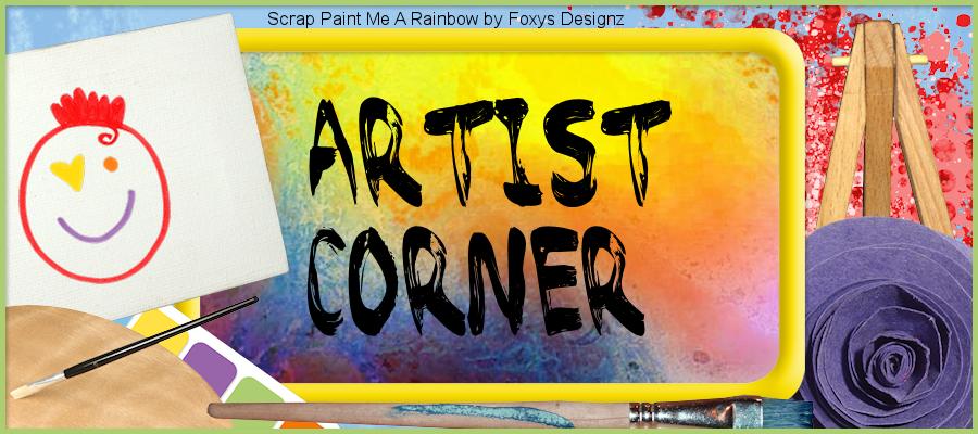 Artist Corner
