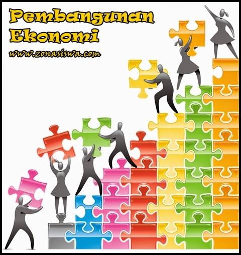 Pembangunan Ekonomi | www.zonasiswa.com