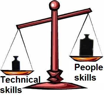 Talk To Jazzy Hard Skills Versus Soft Skills In The Work Place