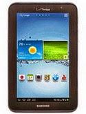 Samsung Galaxy Tab 2 7.0 I705 Specs