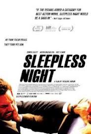 Truy Kích Lúc Nữa Đêm - Sleepless Night