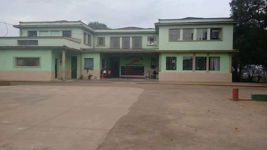 Escola Estadual de Ensino Fundamental  Dr. Arnaldo Faria - Bagé - RS.