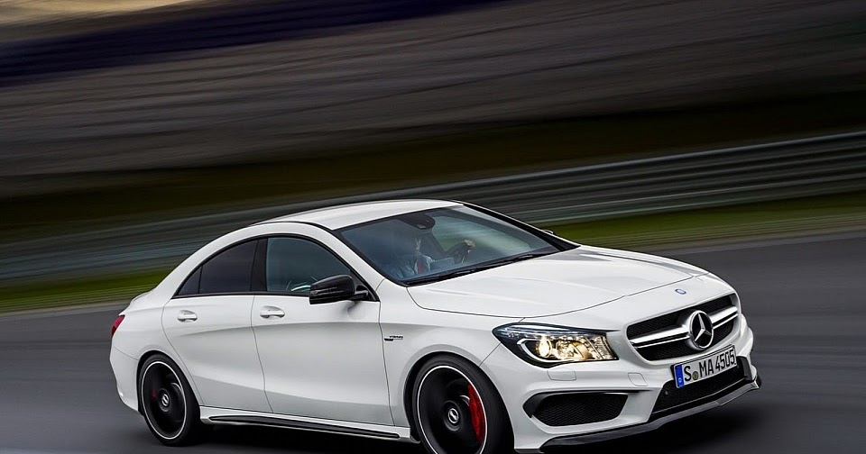 speedmonkey mercedes cla 45 amg specs and photos. Black Bedroom Furniture Sets. Home Design Ideas