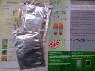 Koyo Bamboo Silver