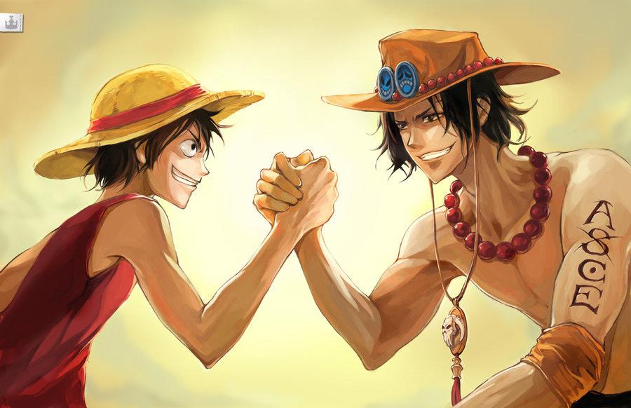 One Piece Chapter 718: Những chiến binh hoàng gia Riku ở cánh đồng hoa 021