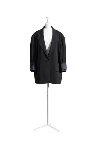 margiela per h&M blazer, margiela hm giacca maschile, margiela per h&M prezzi, Margiela per h&m collezione, Margiela per h&M price, Margiela for Hm oversized jacket price