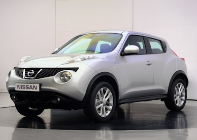 2011 Nissan Juke Owners Manual