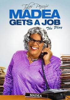 Ver Película Tyler Perry's Madea Gets a Job Online Gratis (2013)