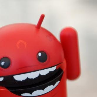 Les fausses applications mobiles Mondial 2014