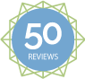 50 Book Reviews on Net Galley