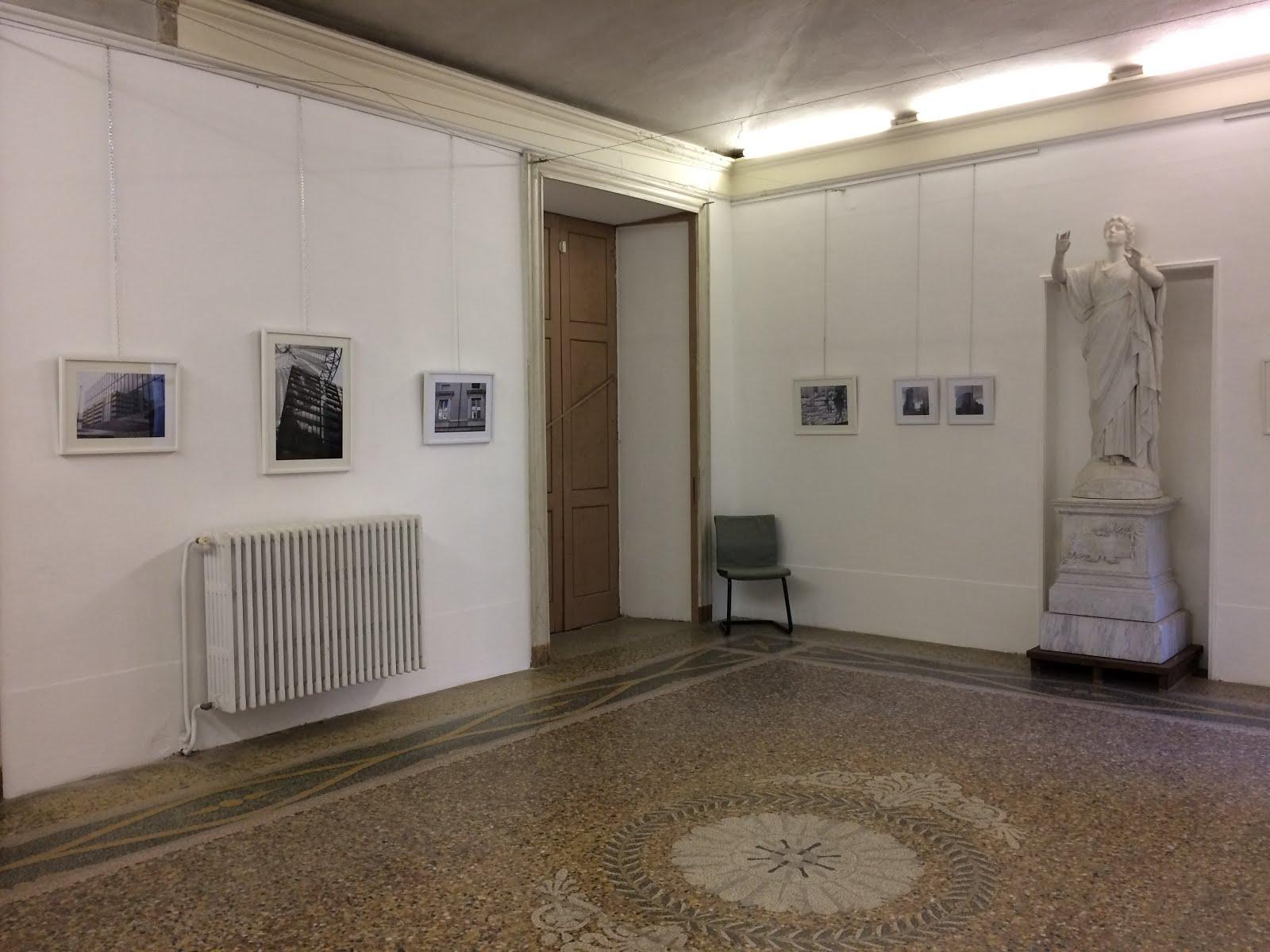 RIFLESSI#1 Musei Civici Viggiutesi - Villa Borromeo