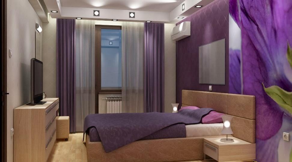 Спалня 3D - 6