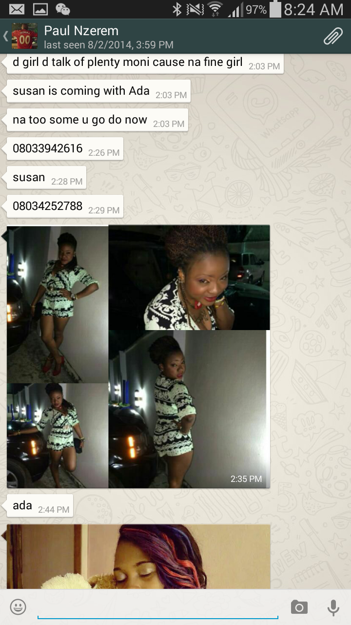 Welcome to Kehinde Coles Blog: SEE The Stupid Girls