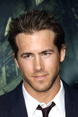 Ryan Reynolds  on To Spend Extra Time On The Casting Couch Ryan Reynolds