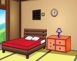 Juegos de Escape Hotel Zen Room Escape