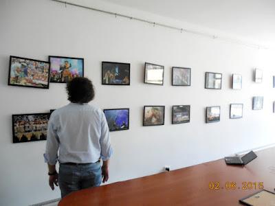 Expozitie foto Bogdan Danescu
