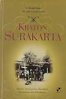 toko buku rahma: buku KRATON SURAKARTA, pengarang purwadi, penerbit panji pustaka