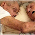 Real Life Notebook Couple: Husband And Wife, Who Were Married For 75 Years, Die Hours Apart Holding Hands in Bed.