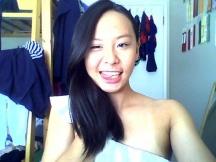 Gadis Cantik Asal Taiwan Ini Toge Pic 4 of 35